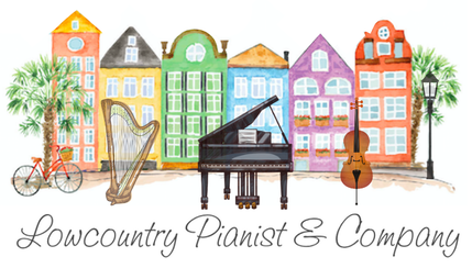 Lowcountry Pianist & Company
